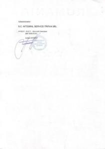 Certificat Clasificare Restaurant (2)